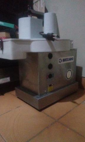 Processador de alimentos beccaro - Foto 3