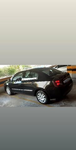 Nissan Sentra 2013/ IPVA pago Procedência total - Foto 7