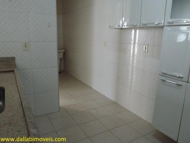 Pertinho de Tudo - Apartamento em Vila Nova 03 Quartos - Foto 5