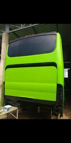 Ônibus Mercedes o400 eletrônico - Foto 6