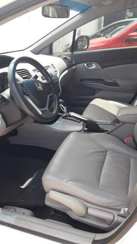 Honda Civic 2012/2013 - Foto 7