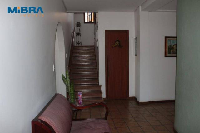 Mata da Praia - Casa Duplex - 4 Quartos (2 suítes) - 450m da Praia de Camburi. - Foto 15