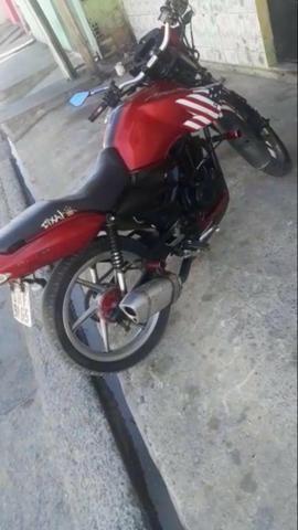 Moto 150 Cc arrumada