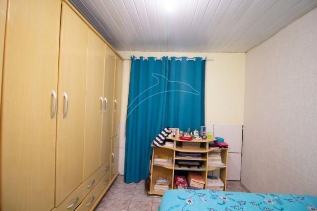 Qnj 44 - casa 3 quartos - casa de fundos - Foto 6