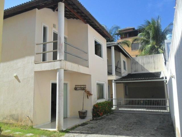 Casa 3/4 com suite em Ipitanga