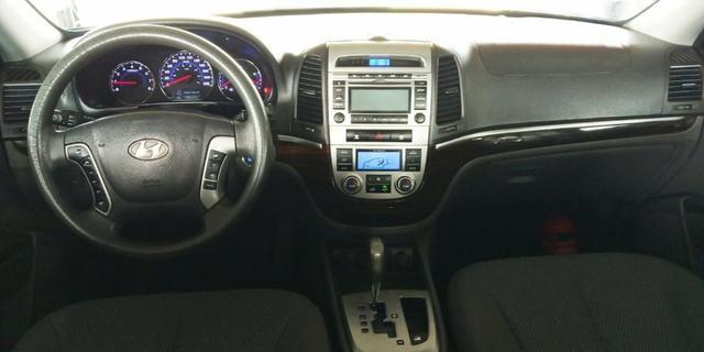 Hyundai Santa Fé 3.5 (Automática) 2012 - Foto 6