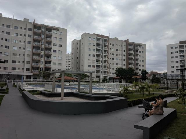 Apartamentos 2 dormitórios, parque 10 - Foto 2