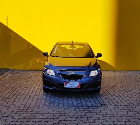 Chevrolet Onix 2014/2015 1.4 LT 8V Automático