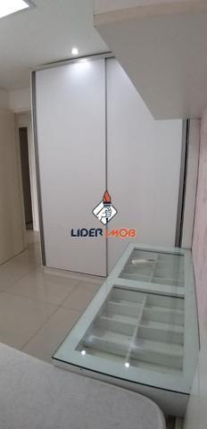 Apartamento 3/4 Mobiliado para Aluguel no Condomínio Vila das Flores - Proximo do Centro - Foto 3