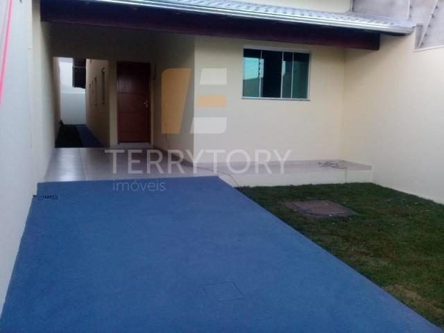 Casa à venda com 3 dormitórios em Campos elísios, Anápolis cod:CA00165 - Foto 10