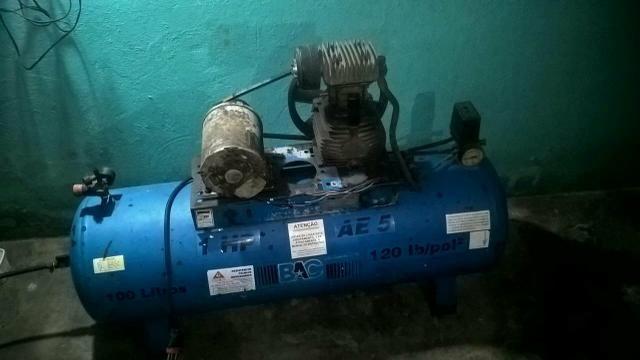 Compressor otimo estado - Foto 2