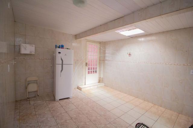 Qnj 44 - casa 3 quartos - casa de fundos - Foto 11