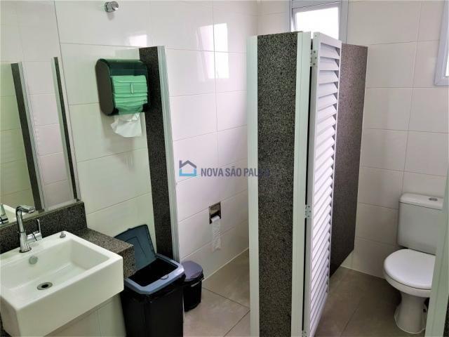 Prédio inteiro para alugar em Vila bela, São paulo cod:JA21023 - Foto 10
