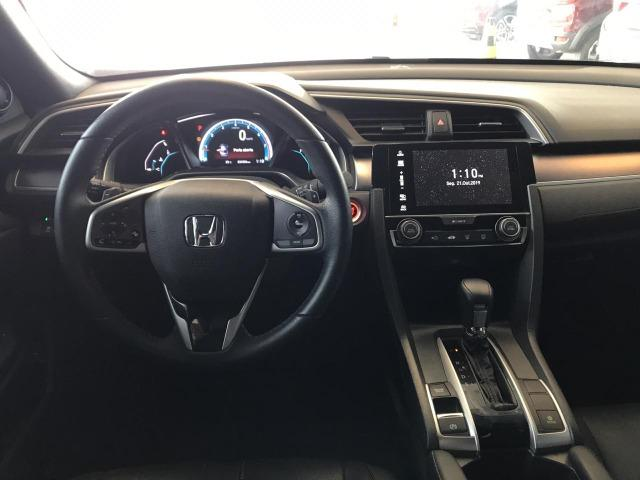 Honda Civic Touring - Foto 6