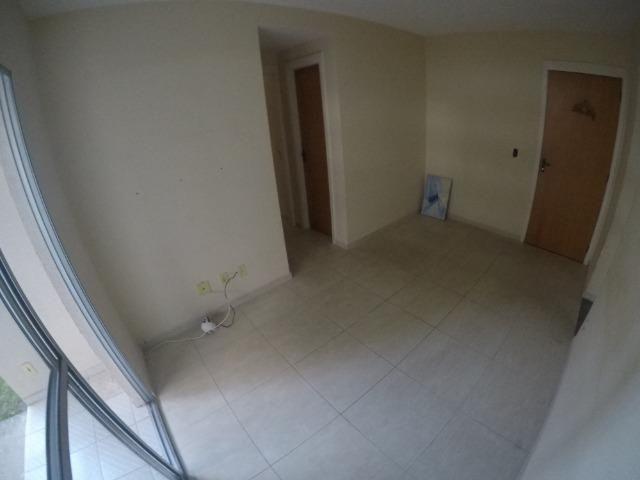 E.R-Apartamento com 2 quartos com quintal em Colina de Laranjeiras - Foto 6