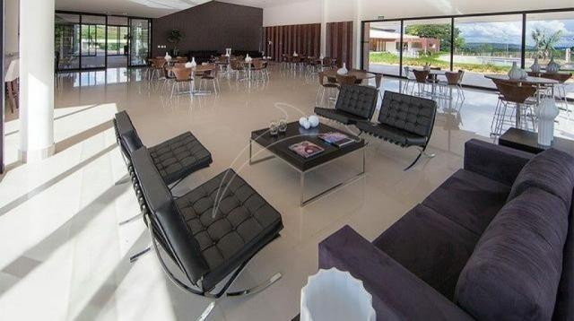 Alphaville residencial 2 - lote condomínio - Foto 2