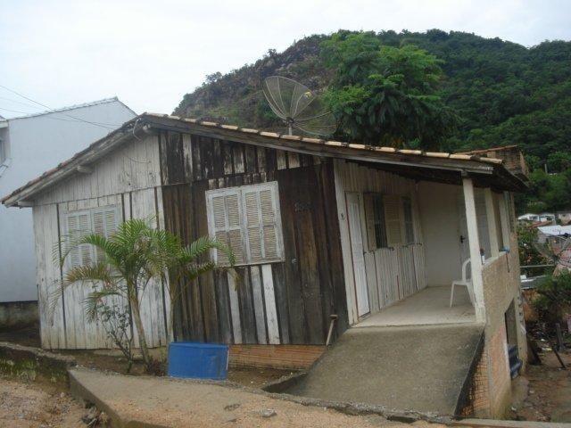 Casa, Fábio Silva, Tubarão-SC