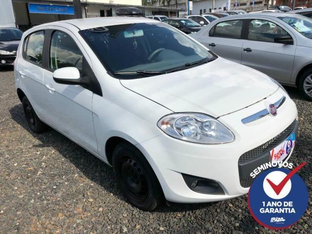 Fiat Palio 1.0 FLEX ATTRACTIVE