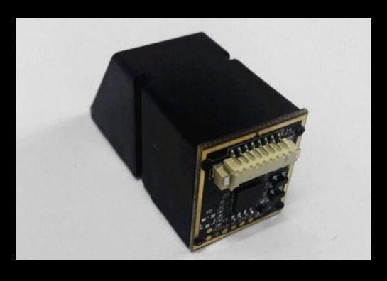 COD-AM183 Módulo Sensor Leitor Biométrico Impressão DigitalArduino Automação Robotica - Foto 3