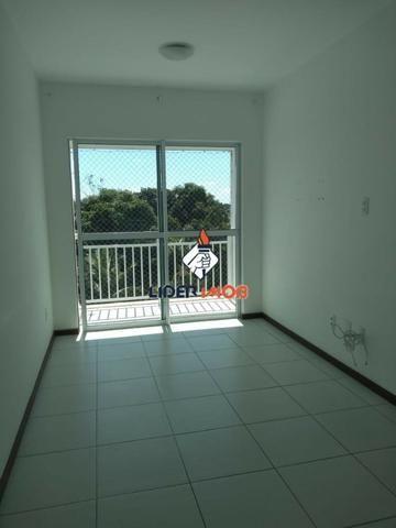 Apartamento 2/4 para Venda no Condomínio Versatto Senador - Tomba