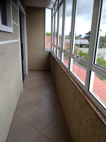 Sobrado 03 dormitórios no Bairro Santa Maria em Piraquara - Foto 10