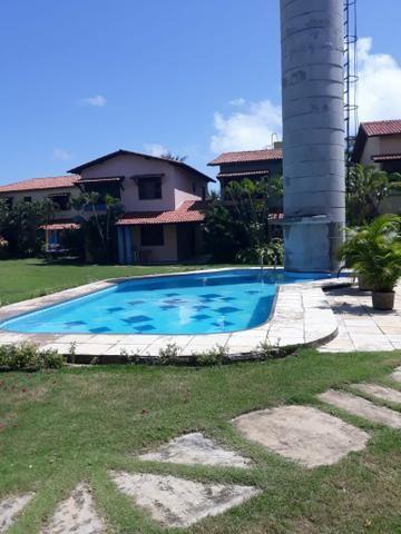 Linda Casa duplex, 04 quartos, Tabuba, 200m do Mar. - Foto 2