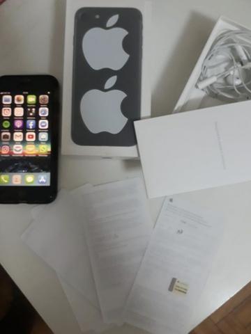 IPhone 7 256GB - Apple - iOS 13 - Foto 4