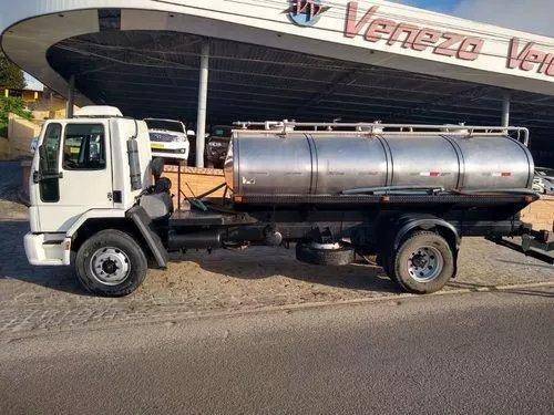 Ford cargo 1317 - Foto 4