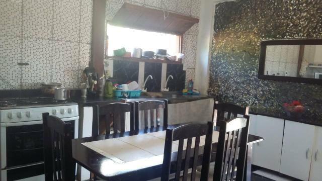 Casa estilo chácara, aceito propostas a vista - Foto 3