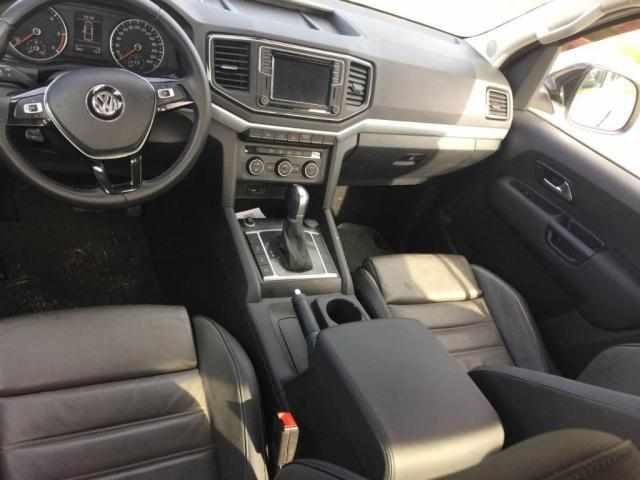 Volkswagen Amarok CD 4X4 HIGH - Foto 8