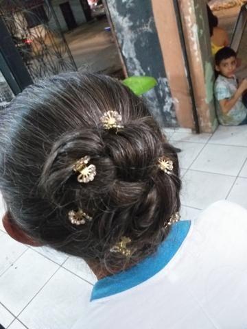 Makes e penteados - Foto 5