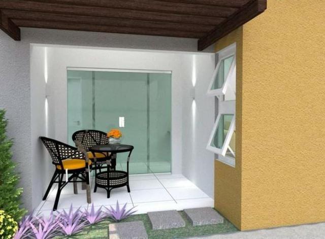 Casa nova em Parnaíba, próximo a São Sebastião - Foto 16