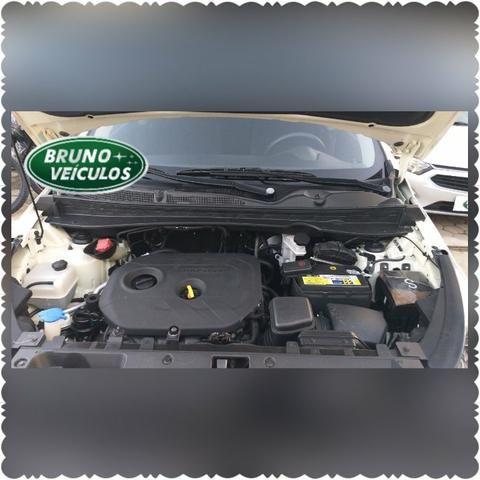 Kia sportage 2.0 lx flex 13/14 automático completo. - Foto 4