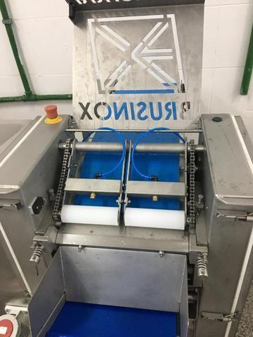Máquina para tirar pele automática - Foto 2