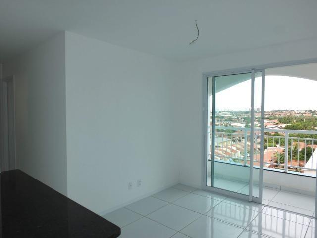 Apartamento a venda no Passaré, área de lazer completa, 2 quartos, 1 ou 2 vagas de garagem - Foto 6