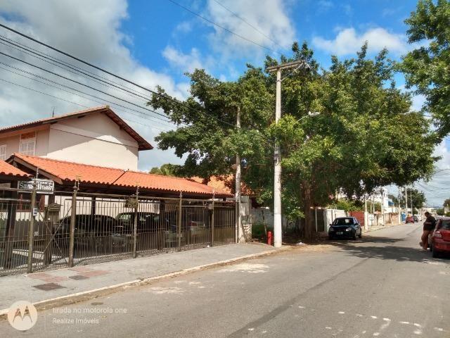 B - Urgente Rua Dr Pinto Filho Terreno Nascente 12 x 43,,5 = 522 M ² = Estuda Propostas ! - Foto 7