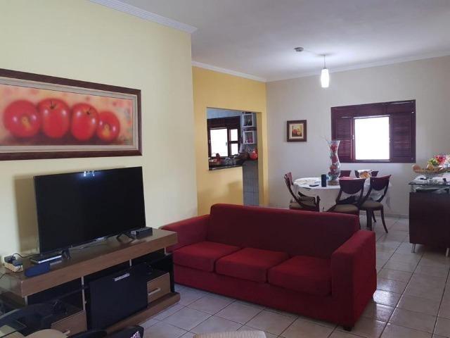 Casa em Emaus 3/4 sendo 2 suítes 135m² para locação - Foto 2