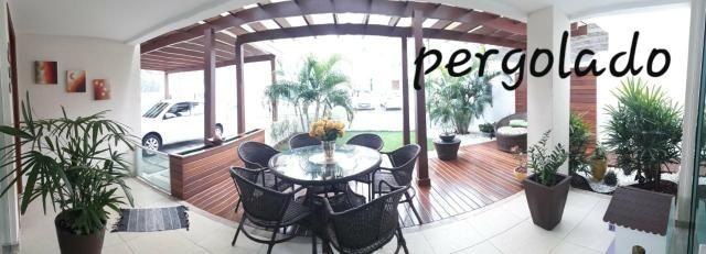 Casa 3/4 em Buraquinho condominio top - Foto 4