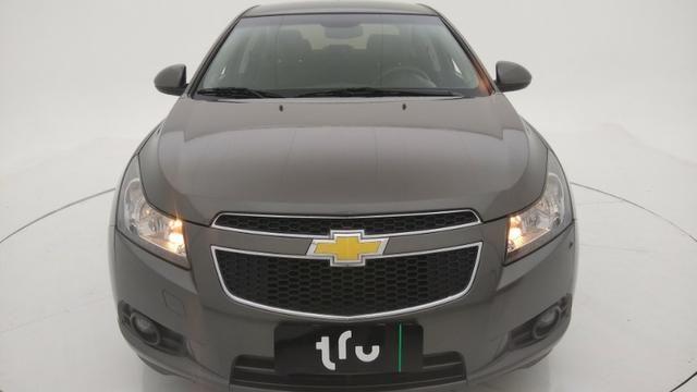 Cruze Sedan - LT 1.8 Aut - Foto 2