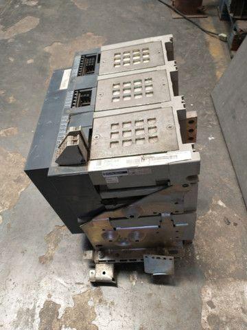 Disjuntor Nw25 H1 2500a Extraível Schneider / Merlin Gerin - Foto 4