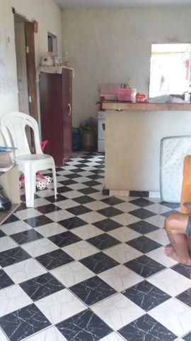 R$180 mil reais duas casas no Apeú em Castanhal terreno 10x70 - Foto 17