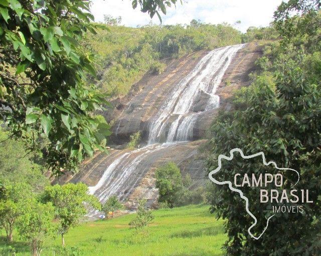 Campo Brasil Imóveis, realizando seu sonho rural! Fazenda de 84.4 hectares em Carvalhos-MG - Foto 14