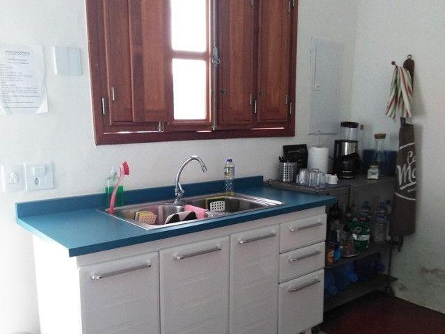 Casa 3 quartos, com galpão reformado - Foto 11