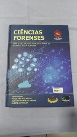 Criminalística - Ciências Forenses 3ª ed. - Oportunidade