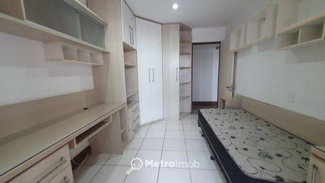 Apartamento com 3 quartos para alugar, por R$ 6.680/mês - Ponta D'Areia - CM - Foto 2