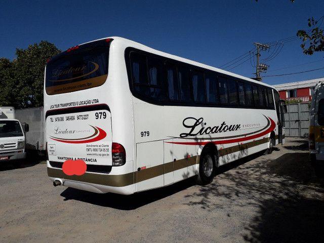 Marcopolo g6 Scania viaggio 1050 - Foto 5