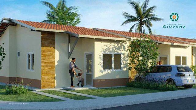 14- Condomínio Giovana. A casa em Condomínio mais barata da ilha! - Foto 2