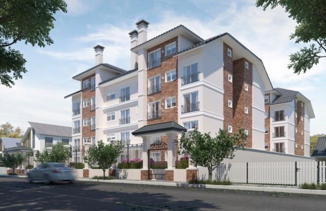 Apartamento à venda com 1 dormitórios em Vila luiza, Canela cod:BT9893 - Foto 10