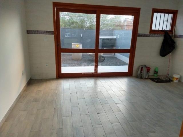 Casa à venda com 3 dormitórios em Guarujá, Porto alegre cod:BT9928 - Foto 2