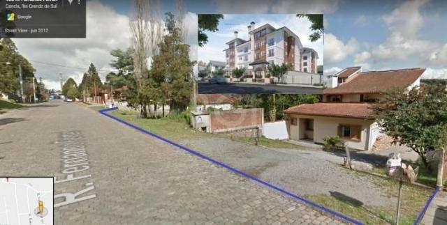 Apartamento à venda com 1 dormitórios em Várzea grande, Gramado cod:EV4091 - Foto 9